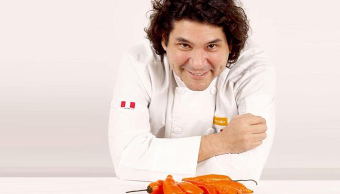 Gast n acurio uno de los chefs detr s del boom for Chefs famosos mexicanos
