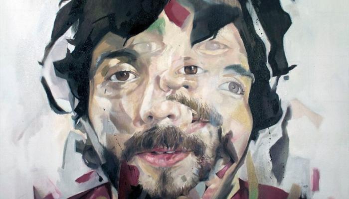 Psychological realism in Benjamin Garcia's art