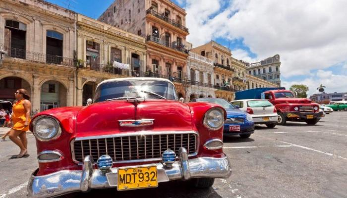Five Apps to Make the Most of Cuba
