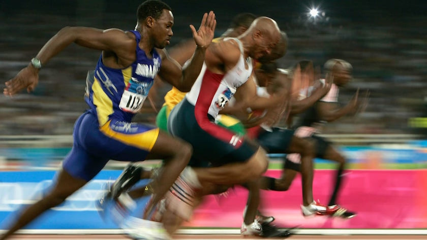 The 10 Best Barbados' Athletes of All Time