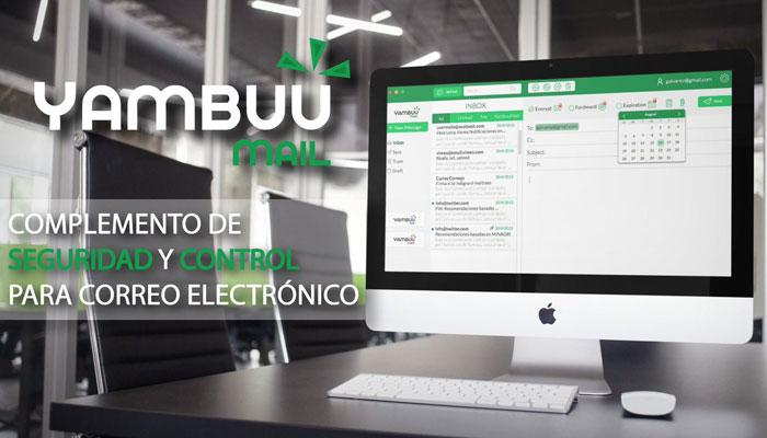 Startup Stories: Yambuu, Security and Control in the Information We Shared