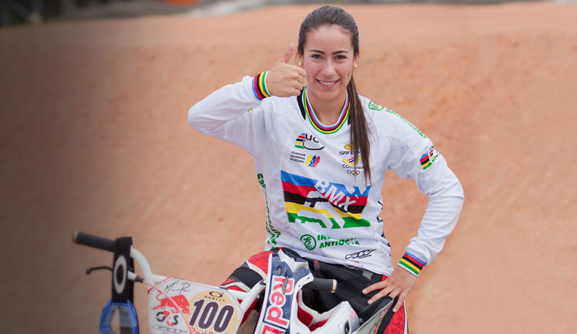 The Special Beauty of Five Latin American Athletes