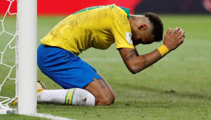 Three Keys to Understanding Latin American Soccer's Failure in Russia 2018