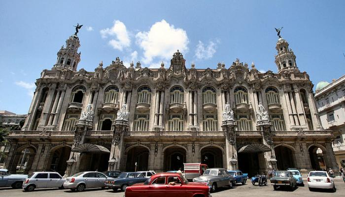 Jazz Plaza, 30 years of musical unloading in Cuba