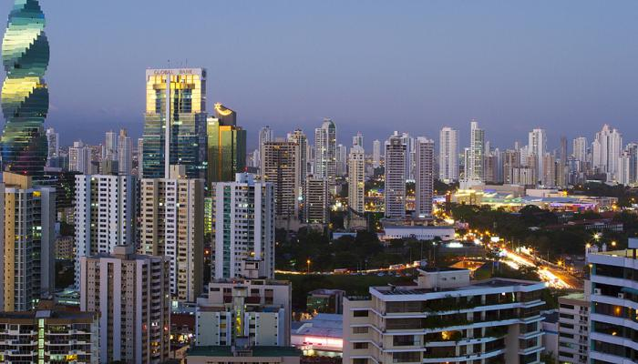 Panama Leading Economic Growth Driver in Latin America
