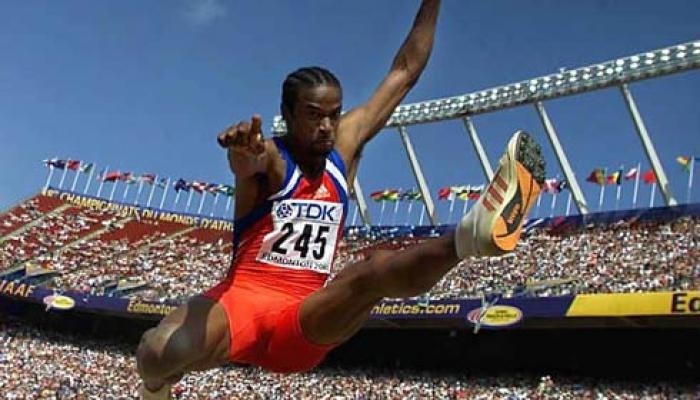 The Top 10 Cuban Athletes of all Times