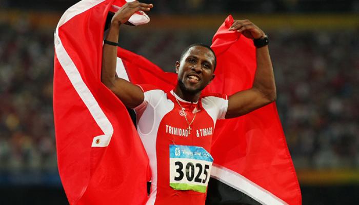 Ten Sports Legends in Trinidad & Tobago