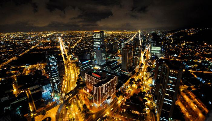 Bogota, Capital of Business Tourism