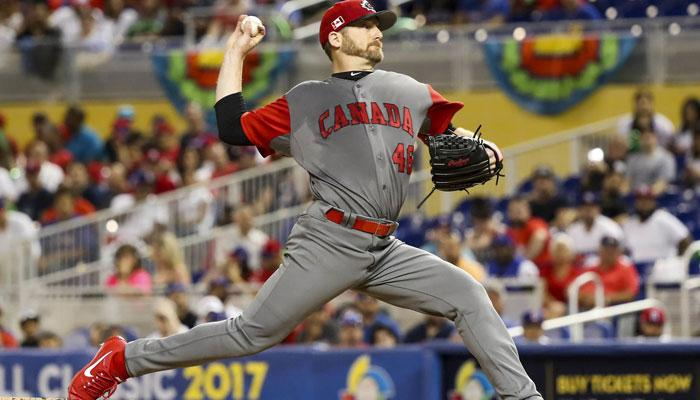 Five Letdowns in the World Baseball Classic