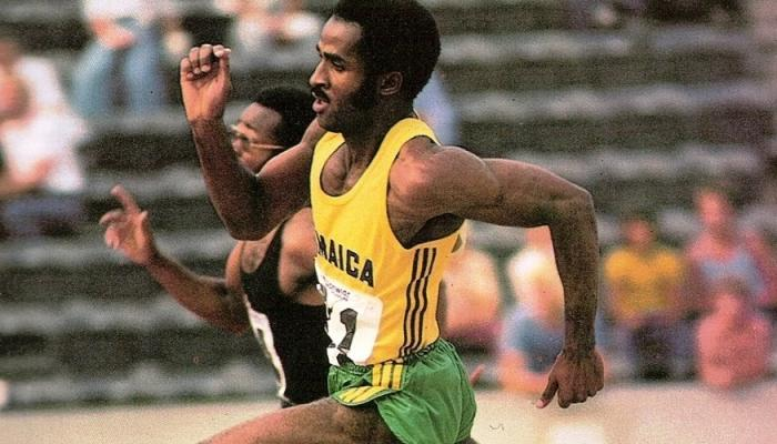Top 10 Jamaican Athletes of all Time