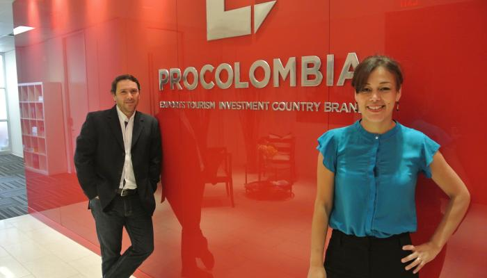 Colombia Looks for Business Allies in Canada