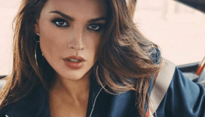 Five Latin actresses that turn-on with their beauty