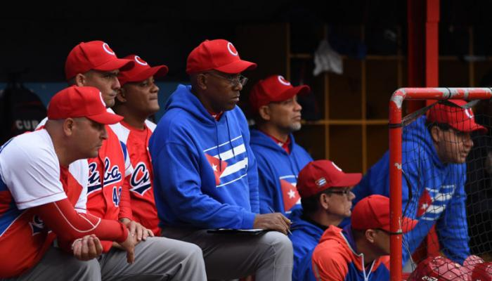 Canada: A Surprising Destination for Cuban Baseball