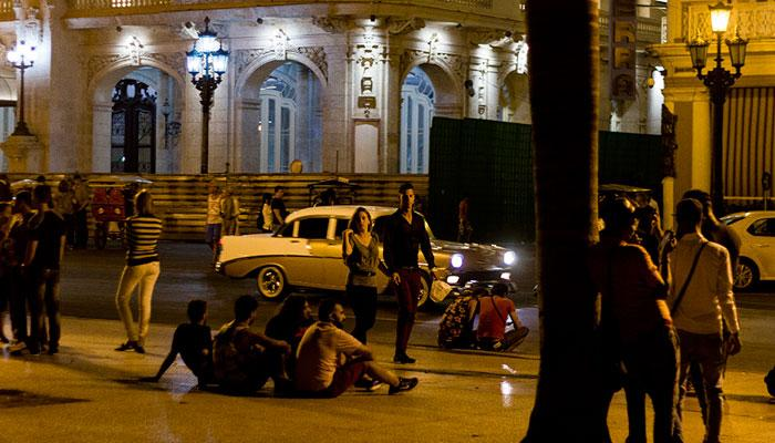 Havana: A City that Never Sleeps