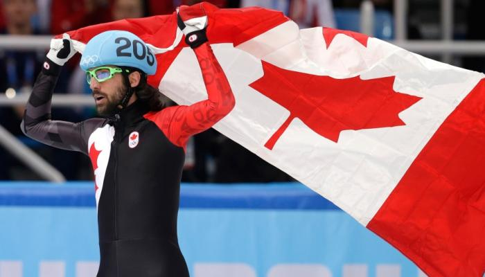 Eight Canadians Who Can Achieve Gold at Pyeongchang's Olympic Games