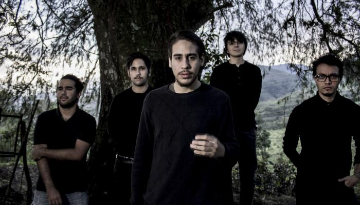 Four Emerging Venezuelan Rock Bands