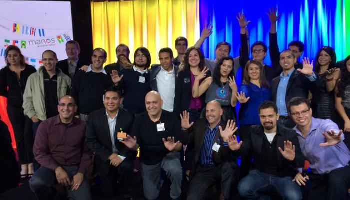 How can you be a successful Latin American entrepreneur in Silicon Valley?