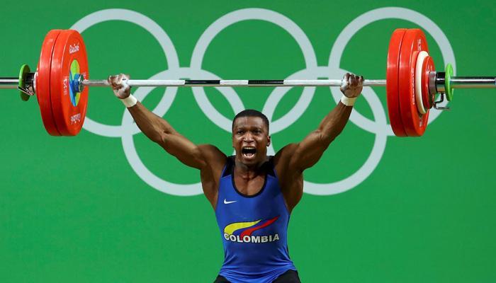 Latin America's Best Moments in Rio 2016 So Far