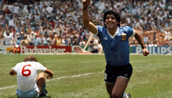 10 Unforgettable Goals for Latin America in World Cups