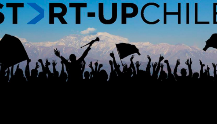 Chile's Best Startups in 2016