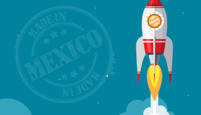 Five Mexican Startups to Be Followed in 2018