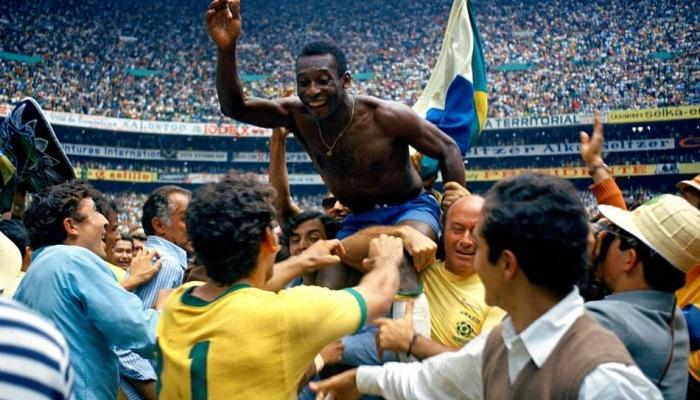 Latin America's Top Five Moments in World Soccer Cups