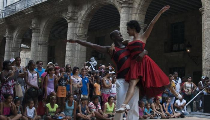 Havana: A City of Dancing Streets