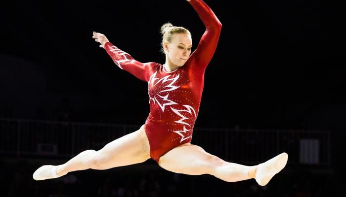 Five Stars in Toronto 2015 Pan Am Games
