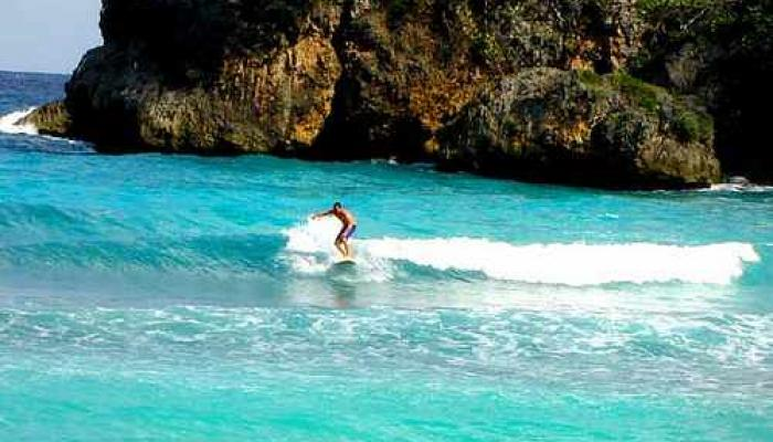 Top 5 Most Beautiful Beaches in Jamaica