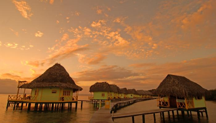 Bocas del Toro: A paradise on earth