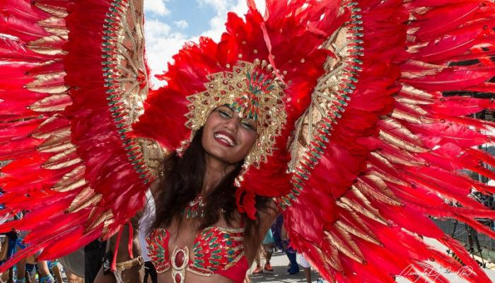 Is 'Carnival Mentality' a bad thing?