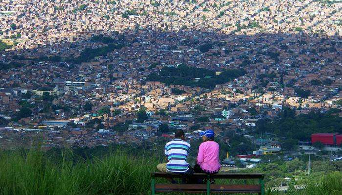 5 Best Places to visit in Medellin
