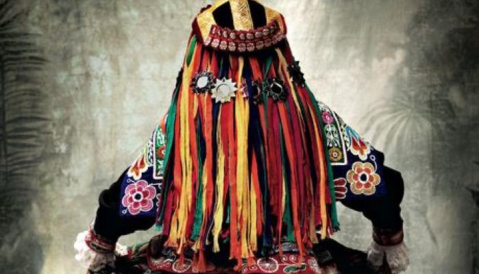Mario Testino focus on the beauty of Peru
