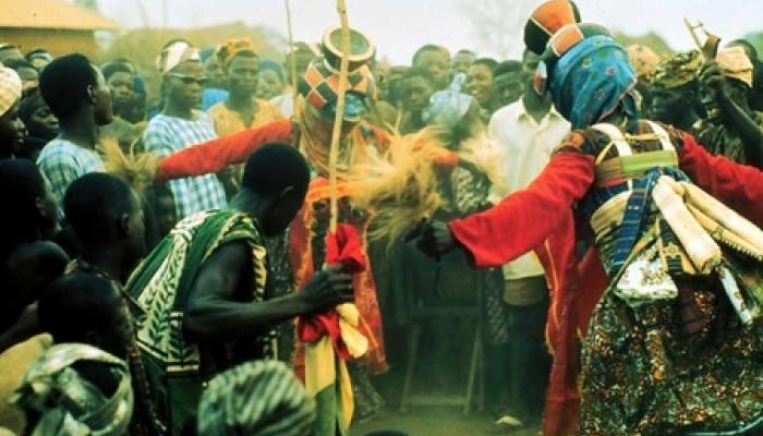 Barbados Cultural Gem: What is Tuk Band?