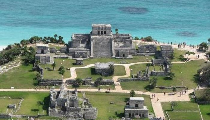 Top 5 Places that you can´t miss in Mexico