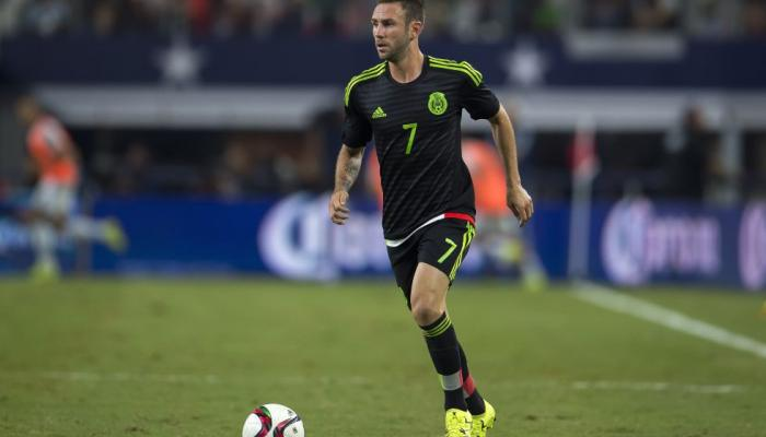 Ten Soccer Players who can give Mexico an impulse in Russia World Cup