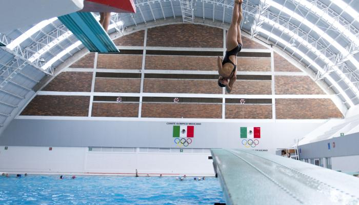 Mexico's Aspirations in Toronto PanAmerican Games