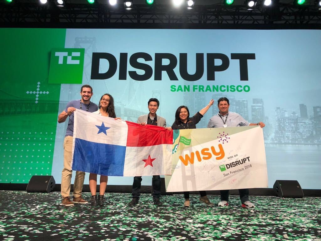 Wisy Startup