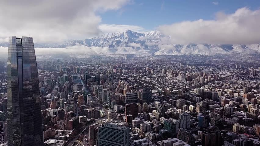 Living in Santiago: Why you Should Consider It