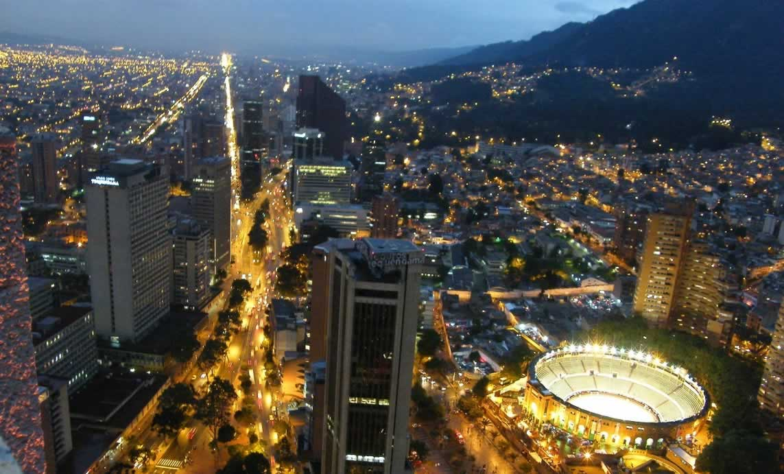 Business Bogota
