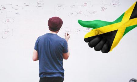 Startups Jamaica