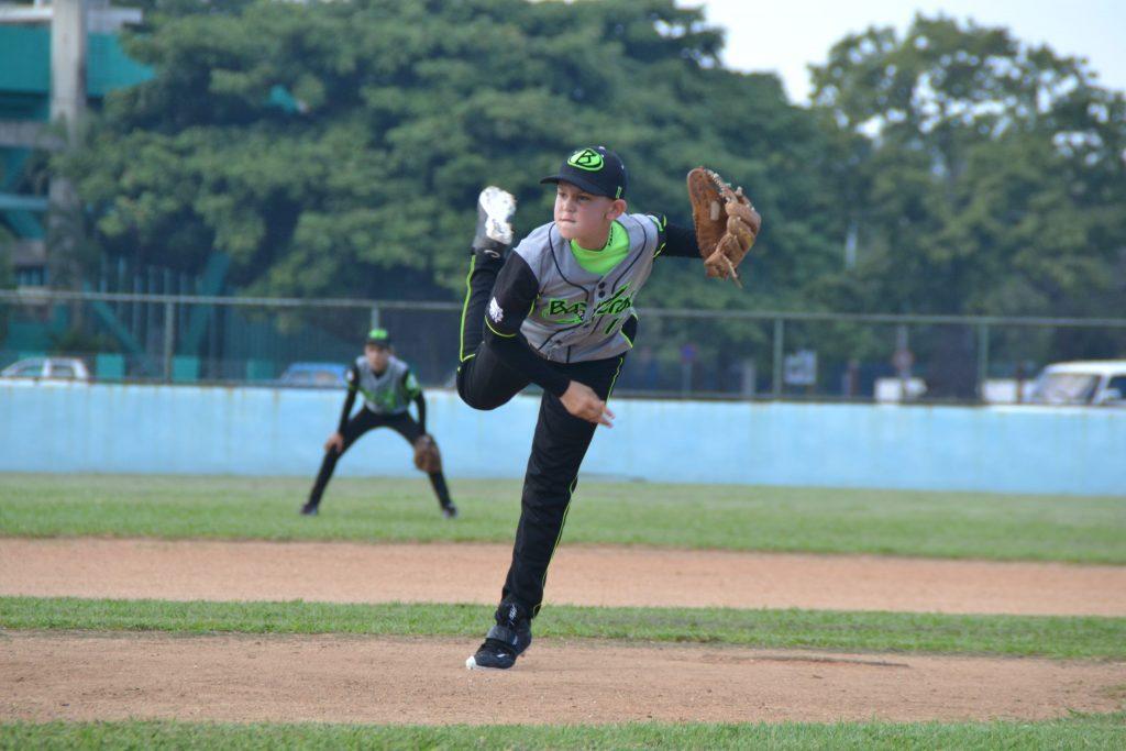 Chueco Baseball Cuba