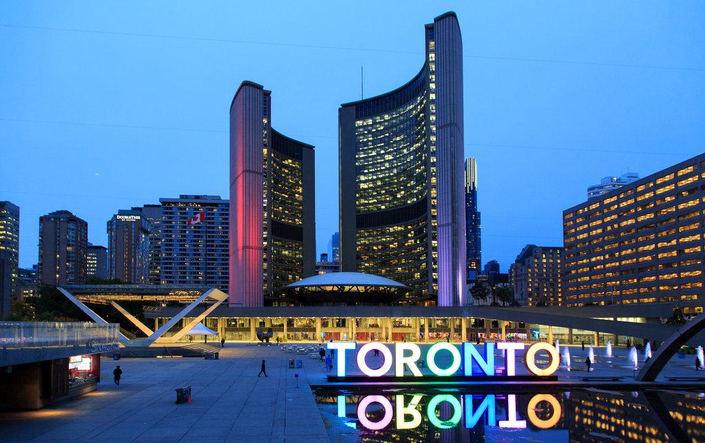 Toronto tech