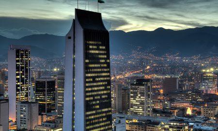 Medellin startups