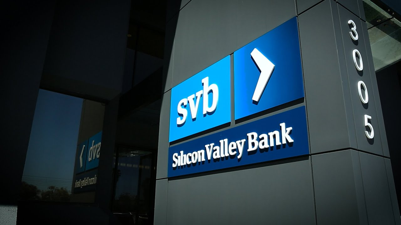 Silicon Valley Bank Opens in Toronto