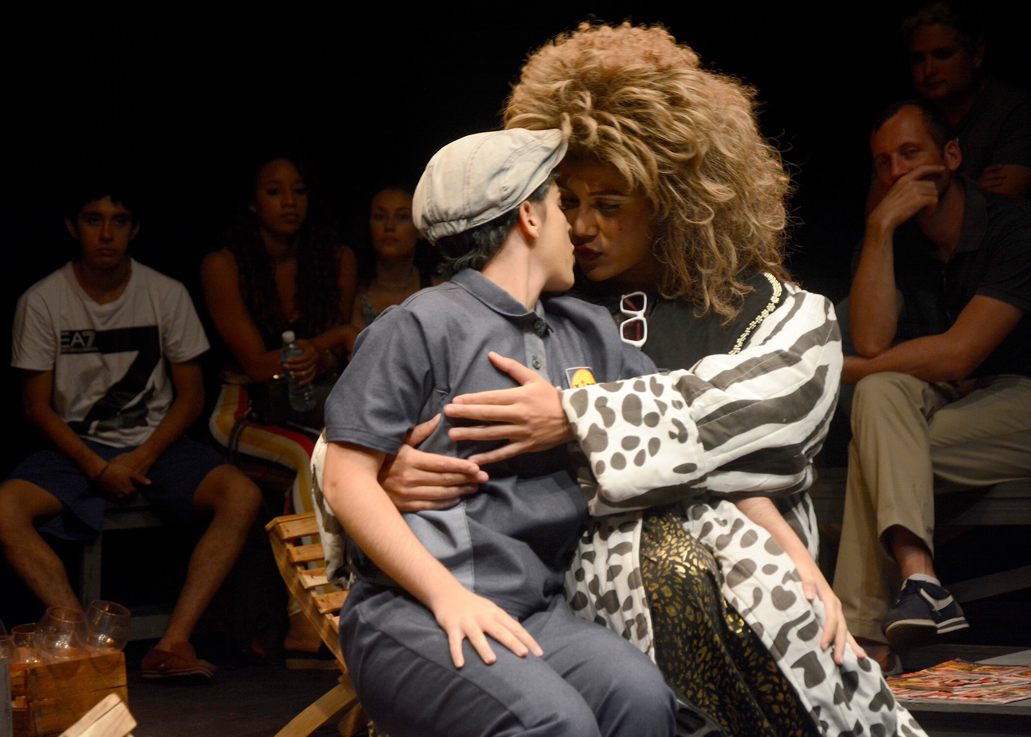 "Teatro ""El Público"": The Boldest face On The Cuban Stage"