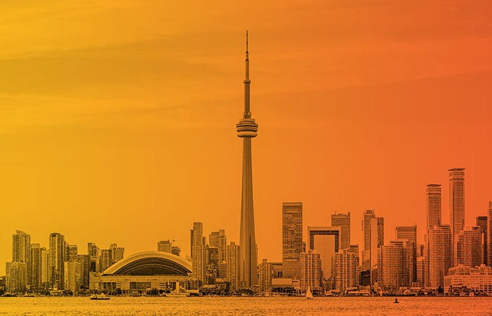 Toronto, The Next Silicon Valley?