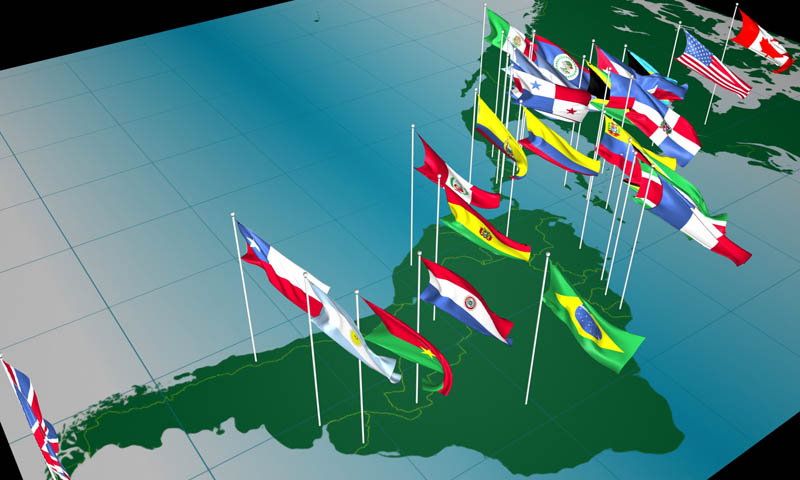 The Four Development Traps Facing Latin America and the Caribbean