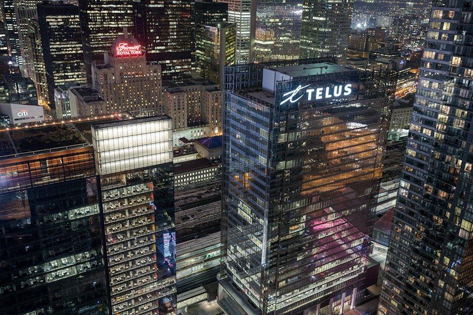Fintech Toronto