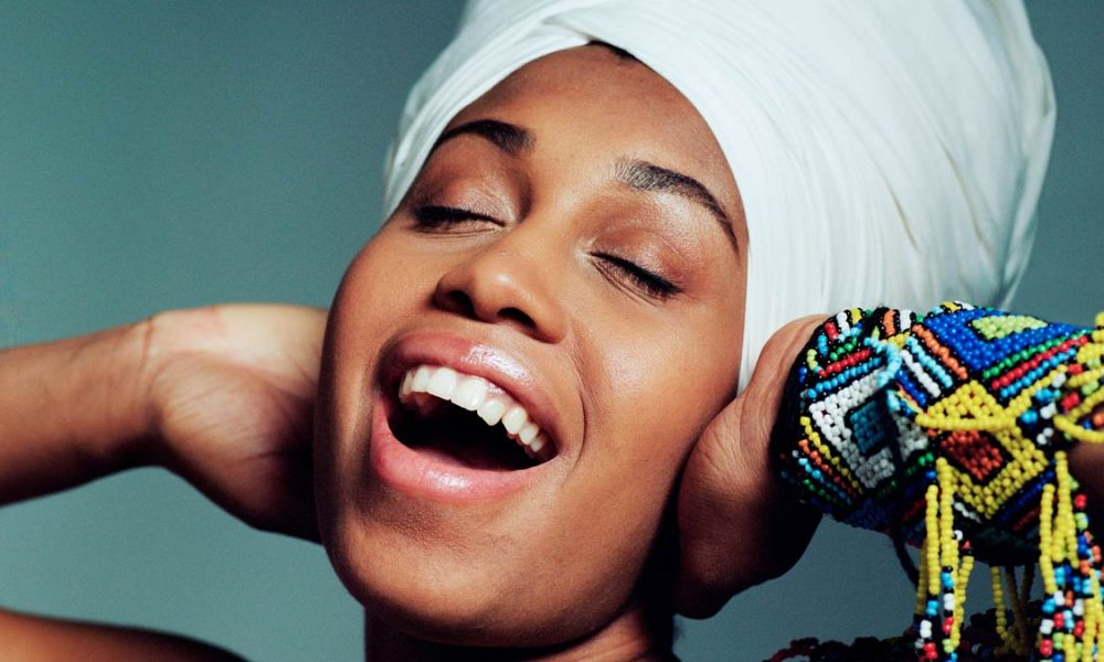 Jazzmeia Horn, a New Prodigy That Explores the African Roots of Jazz